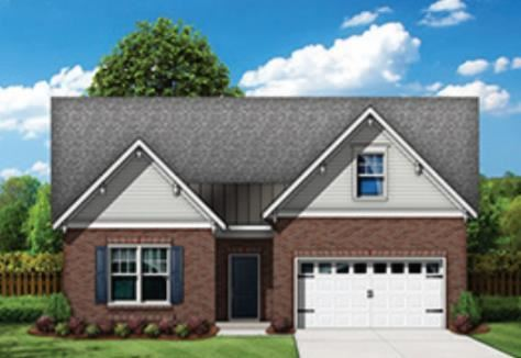 Photo of 124 Fitzsimmons Drive, NORTH AUGUSTA, SC 29824 (MLS # 116306)
