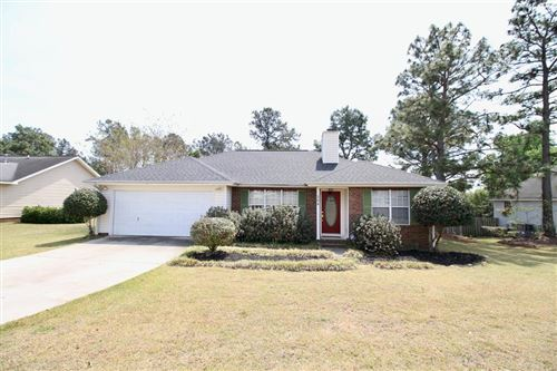Photo of 564 Old Sudlow Lake Road, NORTH AUGUSTA, SC 29841 (MLS # 116311)