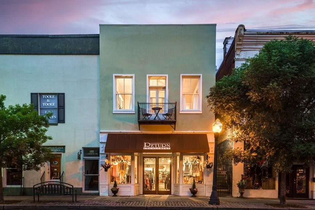 151 Laurens Street SW, Aiken, SC 29801 - #: 117387