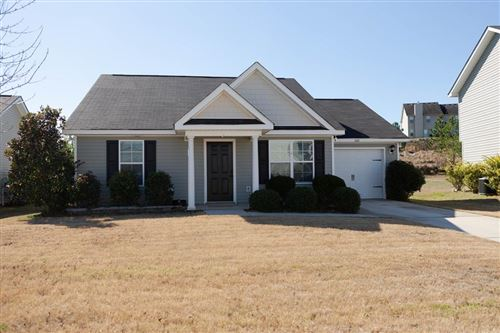 Photo of 620 Natures Trail Place, GRANITEVILLE, SC 29829 (MLS # 110486)