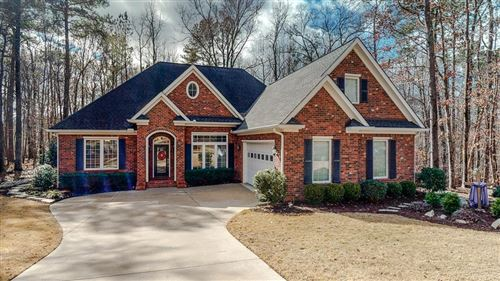 Photo of 64 Independent Hill Lane, NORTH AUGUSTA, SC 29860 (MLS # 115486)