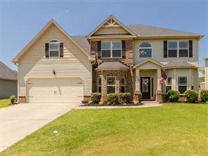 Photo of 589 Buttonwood Drive, GRANITEVILLE, SC 29829 (MLS # 107559)