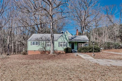 Photo of 116 Red Hill Road, EDGEFIELD, SC 29824 (MLS # 115589)
