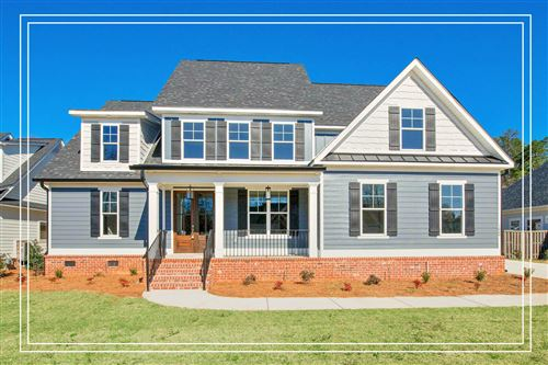 Photo of Lot 5 Cooper Place Drive, NORTH AUGUSTA, SC 29860 (MLS # 115612)