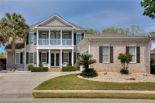Photo of 459 Shoreline Drive, NORTH AUGUSTA, SC 29841 (MLS # 116629)