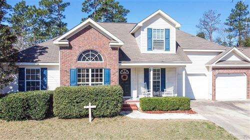Photo of 166 Swallow Lake Drive, NORTH AUGUSTA, SC 29841 (MLS # 115636)