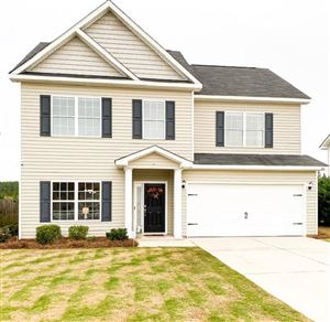 Photo of 642 Natures Trail Place, GRANITEVILLE, SC 29829 (MLS # 109638)