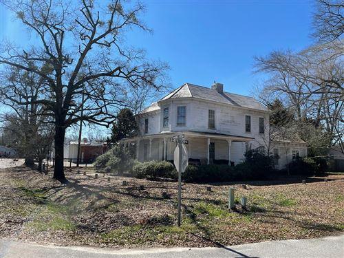 Photo of 201 Merritt Avenue, RIDGE SPRING, SC 29129 (MLS # 115648)