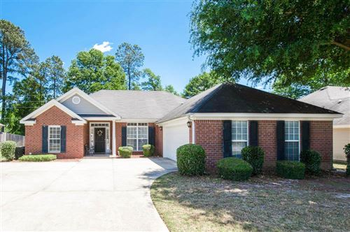 Photo of 132 Mill Stone Lane, NORTH AUGUSTA, SC 29860 (MLS # 116659)