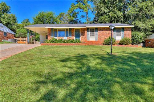 Photo of 1223 Oakdale Road, AUGUSTA, GA 30904 (MLS # 118716)