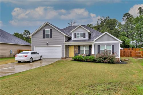 Photo of 223 Sweetwater Landing Drive, NORTH AUGUSTA, SC 29860 (MLS # 118829)