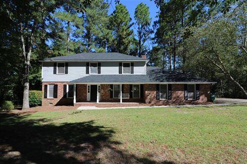 Photo of 330 Savannah Drive, AIKEN, SC 29803 (MLS # 118852)