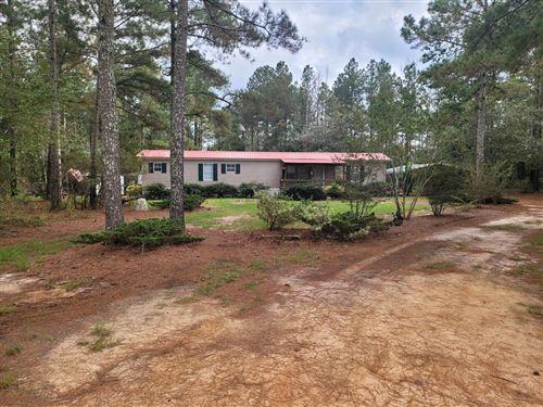 Photo of 606 Hutto Pond Road, AIKEN, SC 29805 (MLS # 118883)