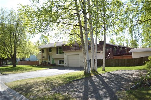 Photo of 4121 Coventry Drive, Anchorage, AK 99507 (MLS # 20-7007)