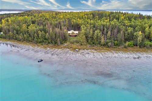 Photo of Lot 5 B2 Caribou Island, Cooper Landing, AK 99572 (MLS # 20-15015)