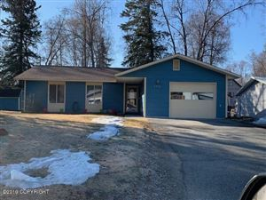 Photo of 193 Trumpeter Avenue, Soldotna, AK 99669 (MLS # 19-4019)