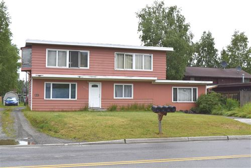 Photo of 4110 MacInnes Street #2, Anchorage, AK 99508 (MLS # 21-1024)