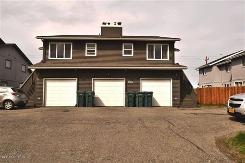 Photo of 9814 William Jones Circle #2, Anchorage, AK 99515 (MLS # 21-1028)