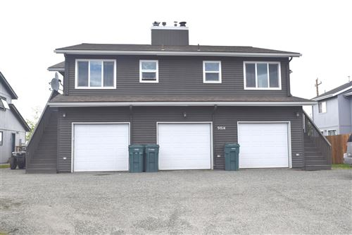 Photo of 9814 William Jones Circle #4, Anchorage, AK 99515 (MLS # 21-1029)