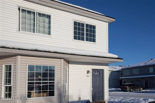 Photo of 180 Rusty Allen Place #10, Anchorage, AK 99504 (MLS # 21-1031)