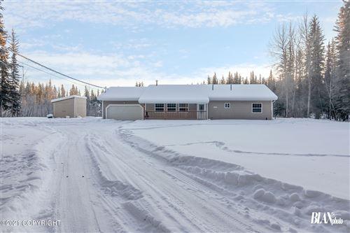 Photo of 1865 Christine Drive, North Pole, AK 99705 (MLS # 21-1035)