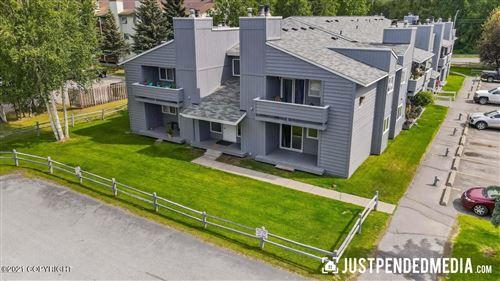 Photo of 4651 Reka Drive #A3, Anchorage, AK 99508 (MLS # 21-1045)