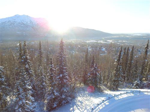 Photo of L3 Mount Magnificent Circle, Eagle River, AK 99577 (MLS # 20-3046)