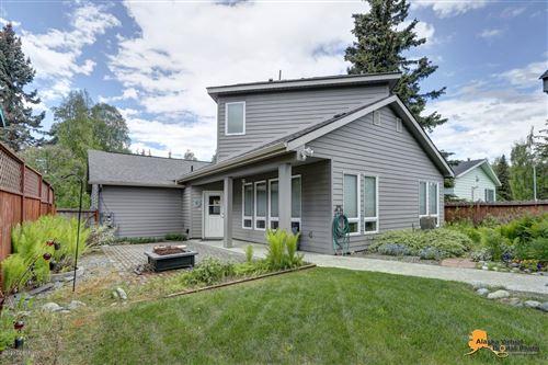 Photo of 2411 Sprucewood Street, Anchorage, AK 99508 (MLS # 20-8061)