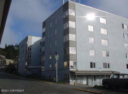 Photo of 320 Bawden Street #703, Ketchikan, AK 99901 (MLS # 21-4065)