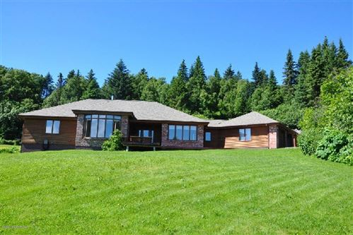 Photo of 5025 East Hill Road, Homer, AK 99603 (MLS # 20-15066)