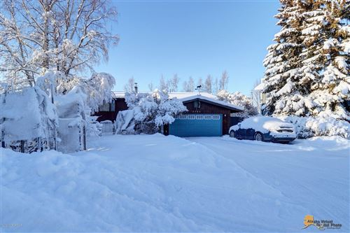 Photo of 3785 Coventry Drive, Anchorage, AK 99507 (MLS # 20-1068)