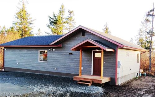 Photo of 3660 Forest Glen Drive, Homer, AK 99603 (MLS # 19-18071)