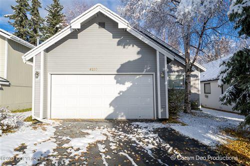 Photo of 4210 Ambler Circle, Anchorage, AK 99504 (MLS # 21-16080)