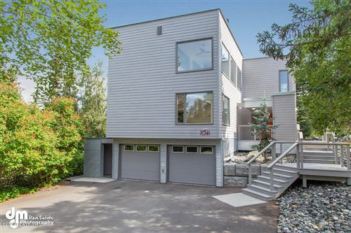 Photo of 7041 Crooked Tree Drive, Anchorage, AK 99507 (MLS # 20-1087)