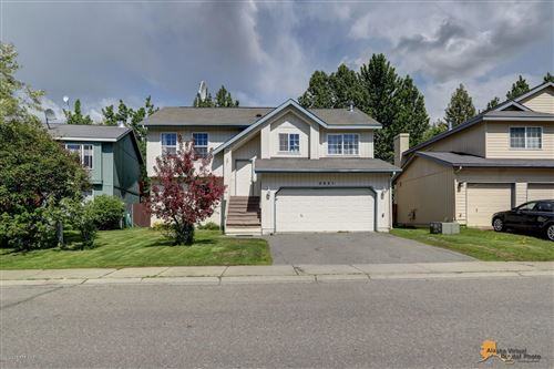 Photo of 2021 Courage, Anchorage, AK 99507 (MLS # 20-8091)