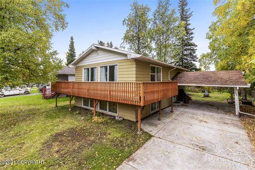 Photo of 902 Lancaster Drive, Anchorage, AK 99503 (MLS # 21-15094)