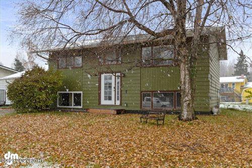 Photo of 7020 Altoona Drive, Anchorage, AK 99502 (MLS # 21-16102)