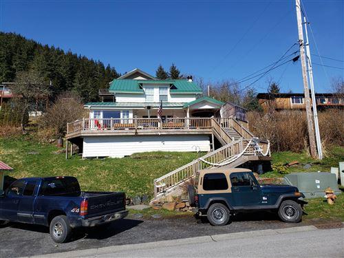 Photo of 120 Reid Street, Wrangell, AK 99929 (MLS # 20-5116)