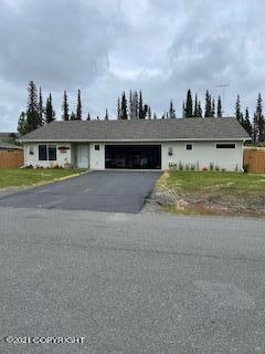 Photo of 174 Green Valley Street, Soldotna, AK 99669 (MLS # 21-12123)