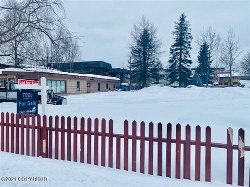 Photo of 1042 W 25th Avenue, Anchorage, AK 99503 (MLS # 21-3129)