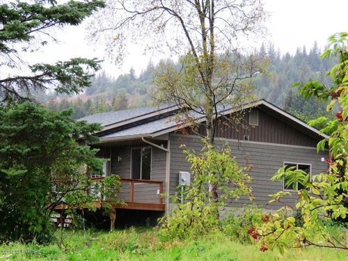 Photo of 3823 Forest Glen Drive, Homer, AK 99603 (MLS # 19-15130)