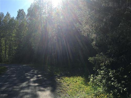 Photo of L10 White Beaver Way, Haines, AK 99827 (MLS # 20-6132)