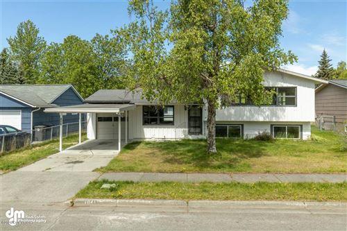 Photo of 1041 E 26th Avenue, Anchorage, AK 99508 (MLS # 20-5148)