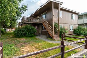 Photo of 5218 Taku Drive, Anchorage, AK 99508 (MLS # 19-14149)