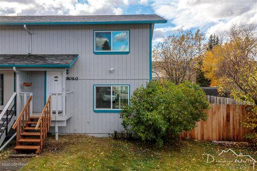 Photo of 8060 Evans Circle, Anchorage, AK 99507 (MLS # 20-15150)