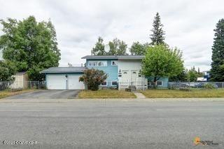 Photo for 4233 Parsons Avenue, Anchorage, AK 99508 (MLS # 21-10151)