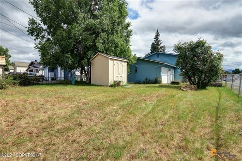 Tiny photo for 4233 Parsons Avenue, Anchorage, AK 99508 (MLS # 21-10151)