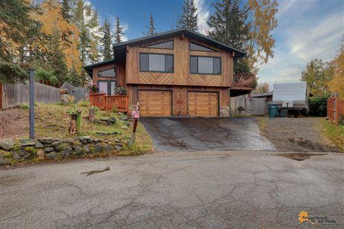 Photo of 1821 Westview Circle, Anchorage, AK 99504 (MLS # 20-15154)