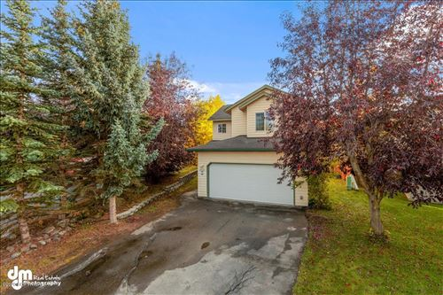 Photo of 10310 Compass Circle, Anchorage, AK 99515 (MLS # 20-15160)