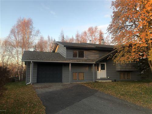 Photo of 6995 Fredricks Drive, Anchorage, AK 99504 (MLS # 20-15167)